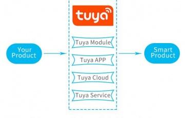 What is Tuya Smart